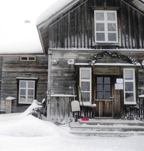 Appartement Finland