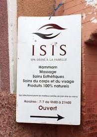 Hamman Isis