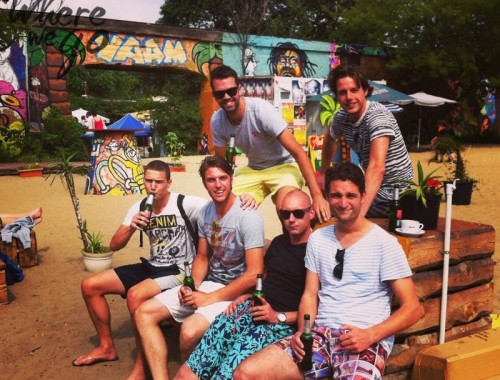 Weekend Berlijn