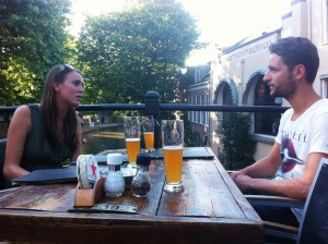 Cafe de Poort