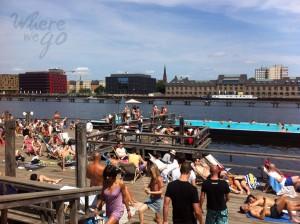 Weekend Berlijn met mannen
