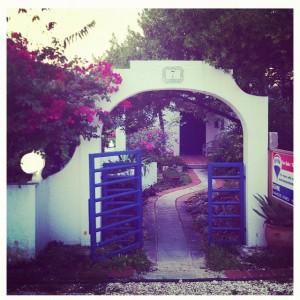 Bonaire huis