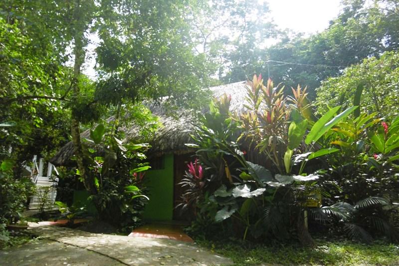 Cabana Palenque