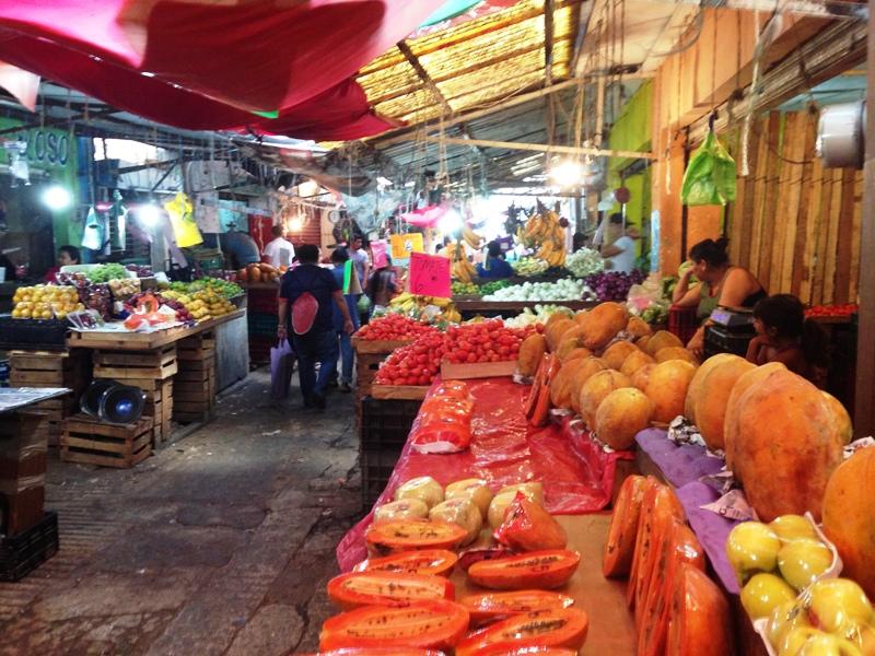 markt Merida