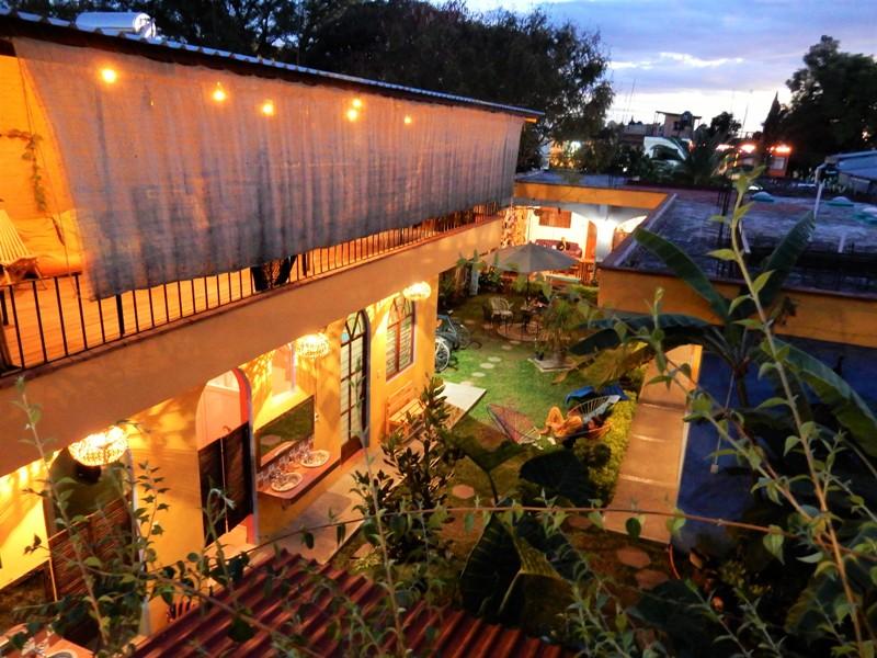 Hostel Azul Cielo