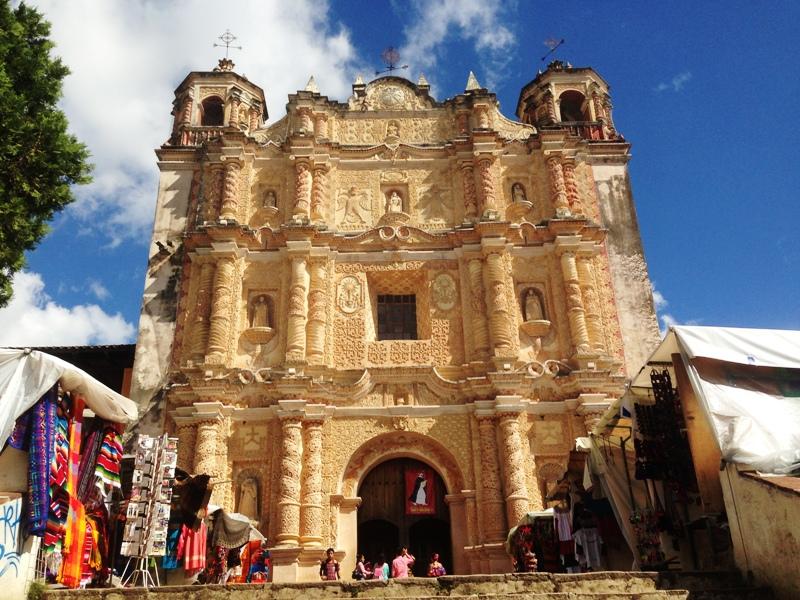 Kerk San Cristobal