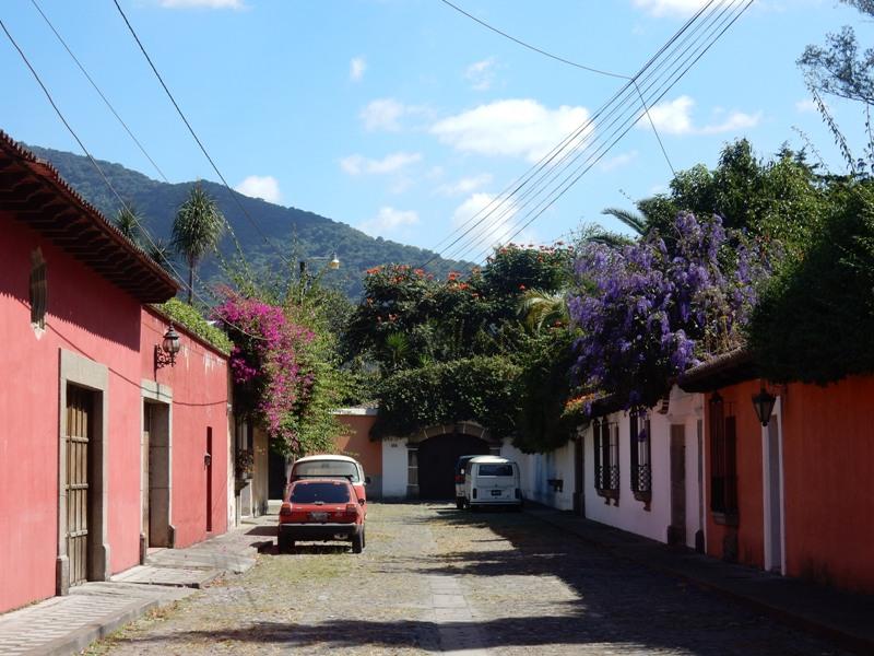 Straat Antigua