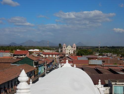 leon kathedraal