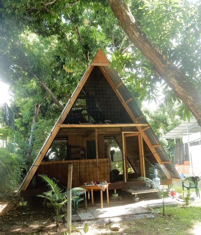 Hut Arboura Uvita