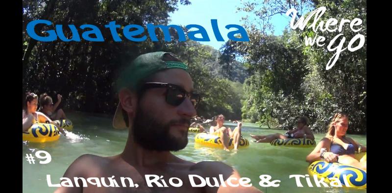 Travelvlog Guatemala