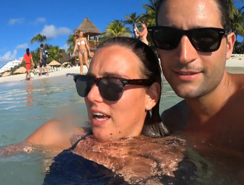Travel vlog Mexico