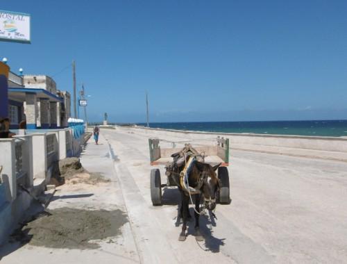 Hostel Sol y Mar te Gibara, Cuba - Where we go