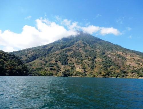 Vulkaan San Pedro