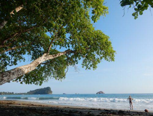 Manuel Antonio, Dominical & Uvita - Costa Rica